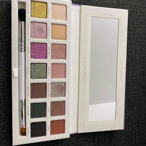 Sigma Enchanted palette